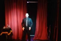 Actuación en Teatro CasaLA